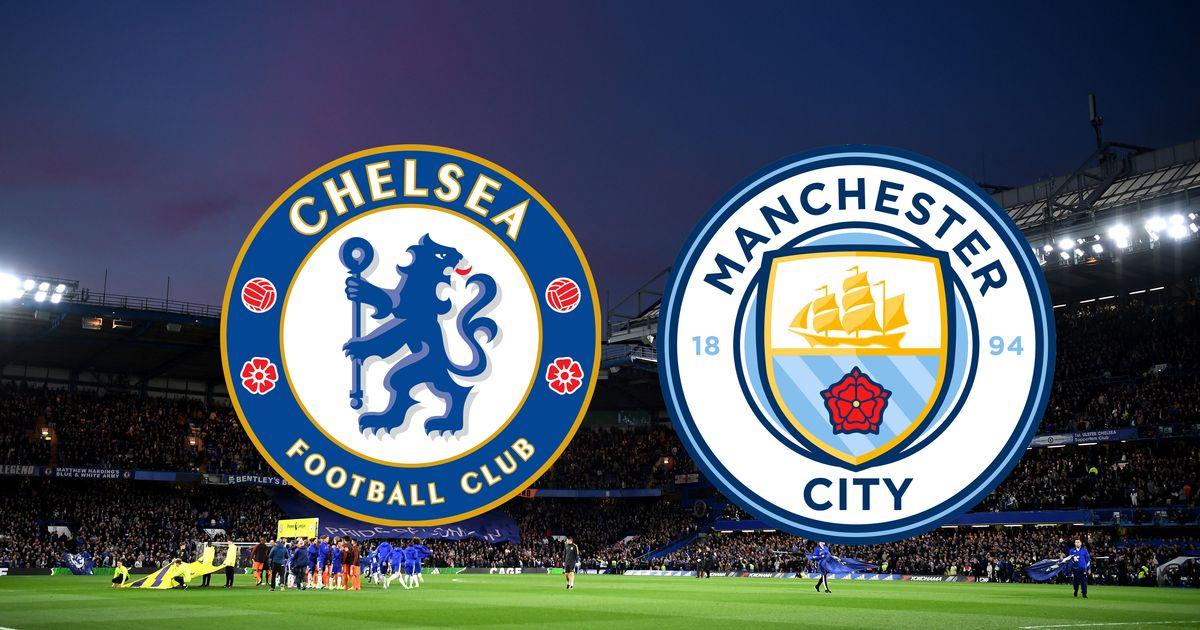 Dónde ver en vivo Manchester City vs. Chelsea