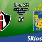 Atlas vs Tigres Live – Canal de TV, Fecha, Horario, MxM, Resultado – Reclasificación de los Guardianes de la Liga MX 2021