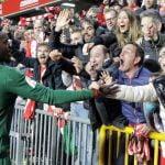 La Comisión Delegada de La Liga trata la vuelta del público a los estadios