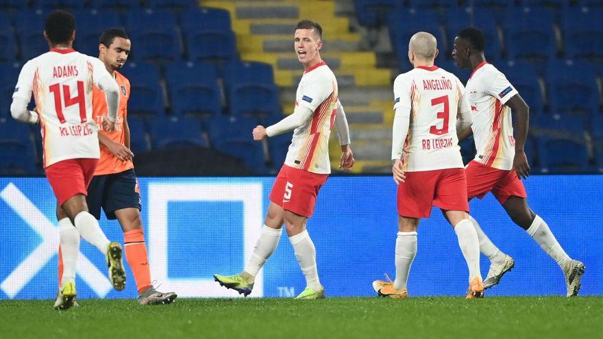 Lahm recomienda al Bayern fichar a Dani Olmo