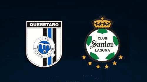 Queretaro vence 1 0 al Santos Clausura mx Elvar Futbol