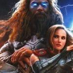 Después de Blind Spot, la actriz va a Thor 4 con un retorcido romance con heroína
