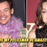 Reparto de My Policeman de Amazon con Harry Styles y Emma Corrin ACTORES, CAST, ELENCO, REPARTO de My Policeman  Pelicula de Amazon