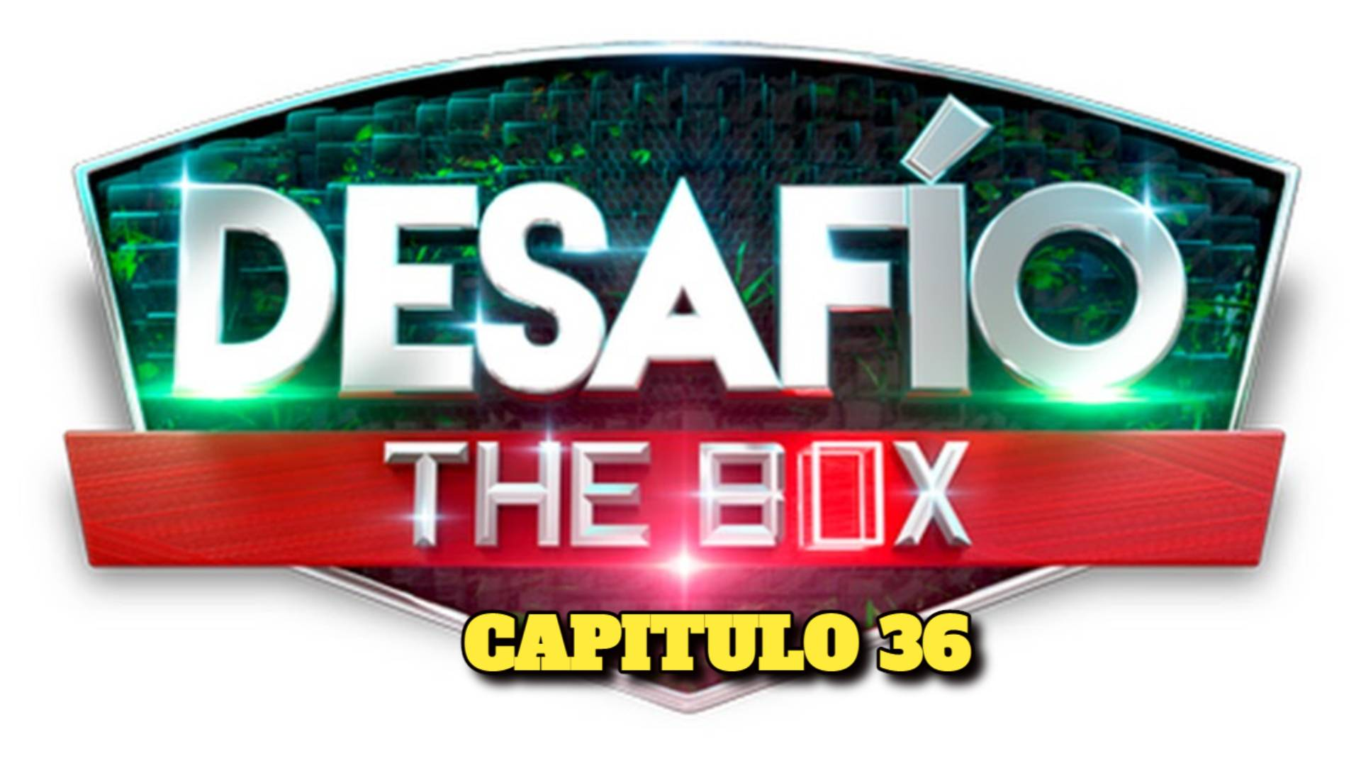 Desafio The Box 2021 CAPITULO 36