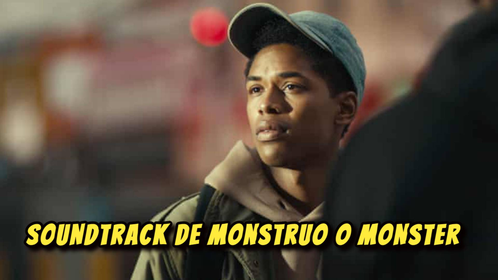 SOUNDTRACK de Monstruo o MONSTER