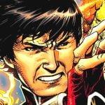 El estilo de artes marciales que no sabías que creó Shang-Chi