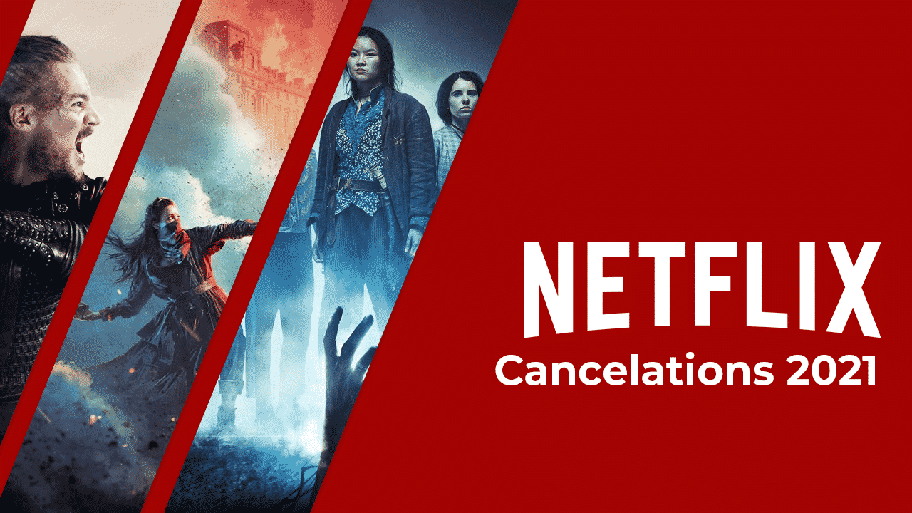 netflix cancelations 2021 so far