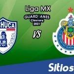 Pachuca vs Chivas en vivo – canal de TV, fecha, horario, MxM, resultado – Reclasificación de los guardianes 2021 de la Liga MX
