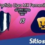 Monterrey vs Pumas Live – retransmisión TV, fecha, horario, MxM, resultado – Cuartos de Final Guardianes 2021 de Liga MX Femenil