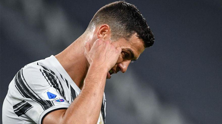 El United estudia el regreso de Ronaldo