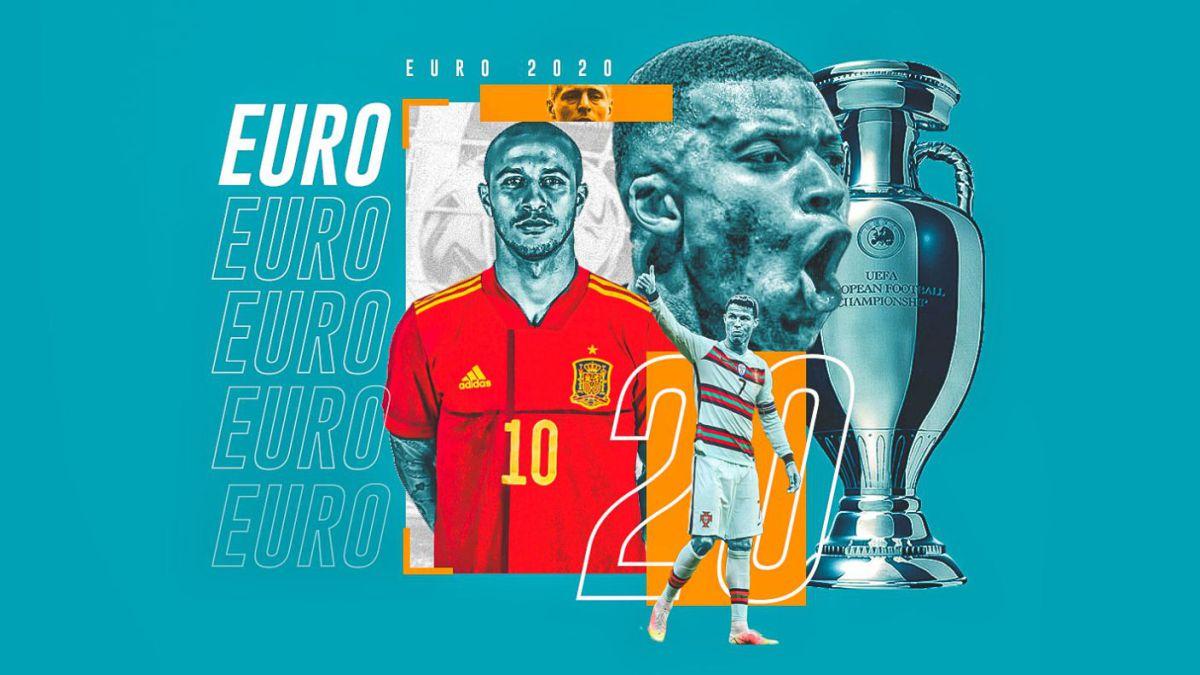 Euro 2020 ESPECIAL EURO 2020