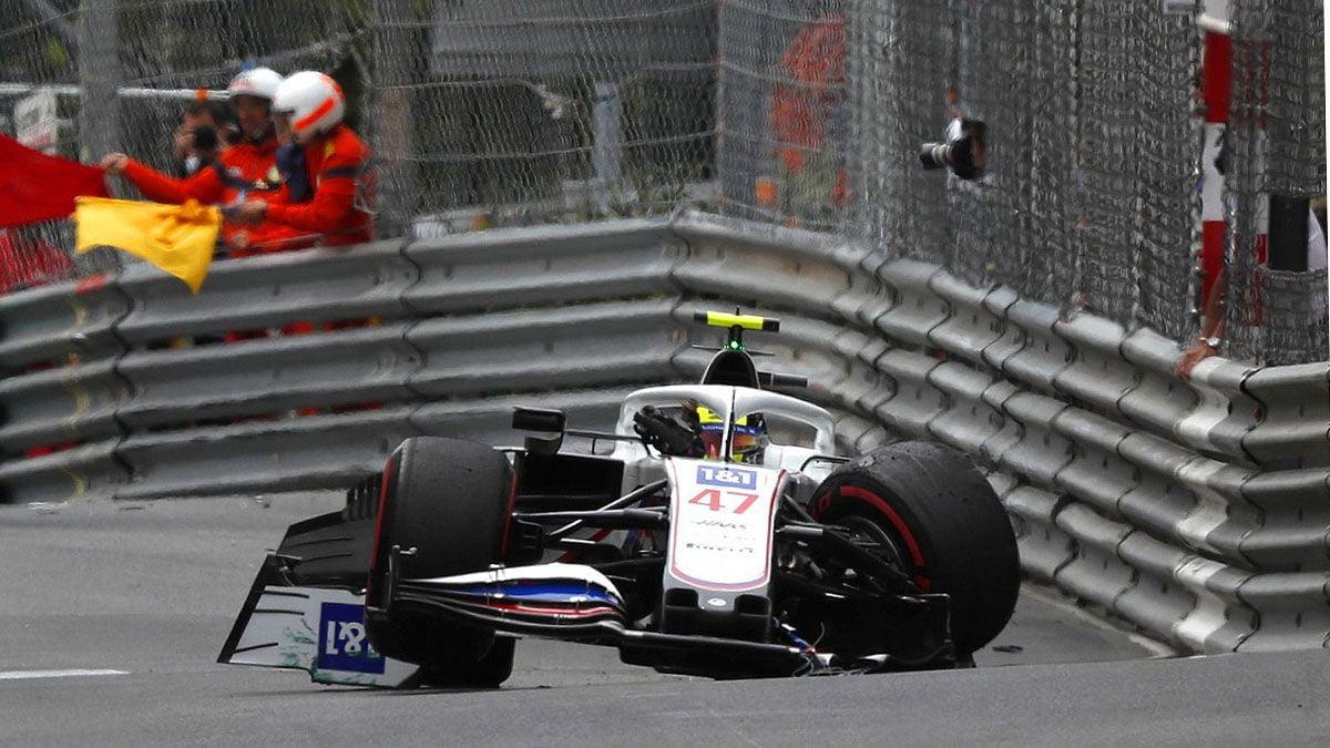 La astronomica factura del accidente de Schumacher