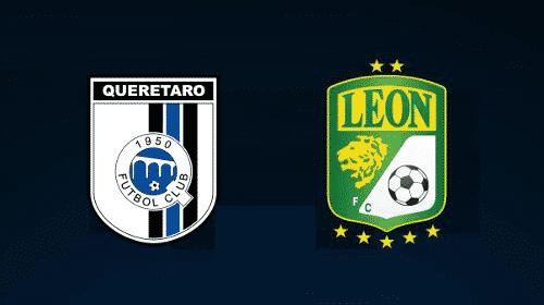 Leon vence 2 1 al Queretaro Clausura MX Elvar Futbol