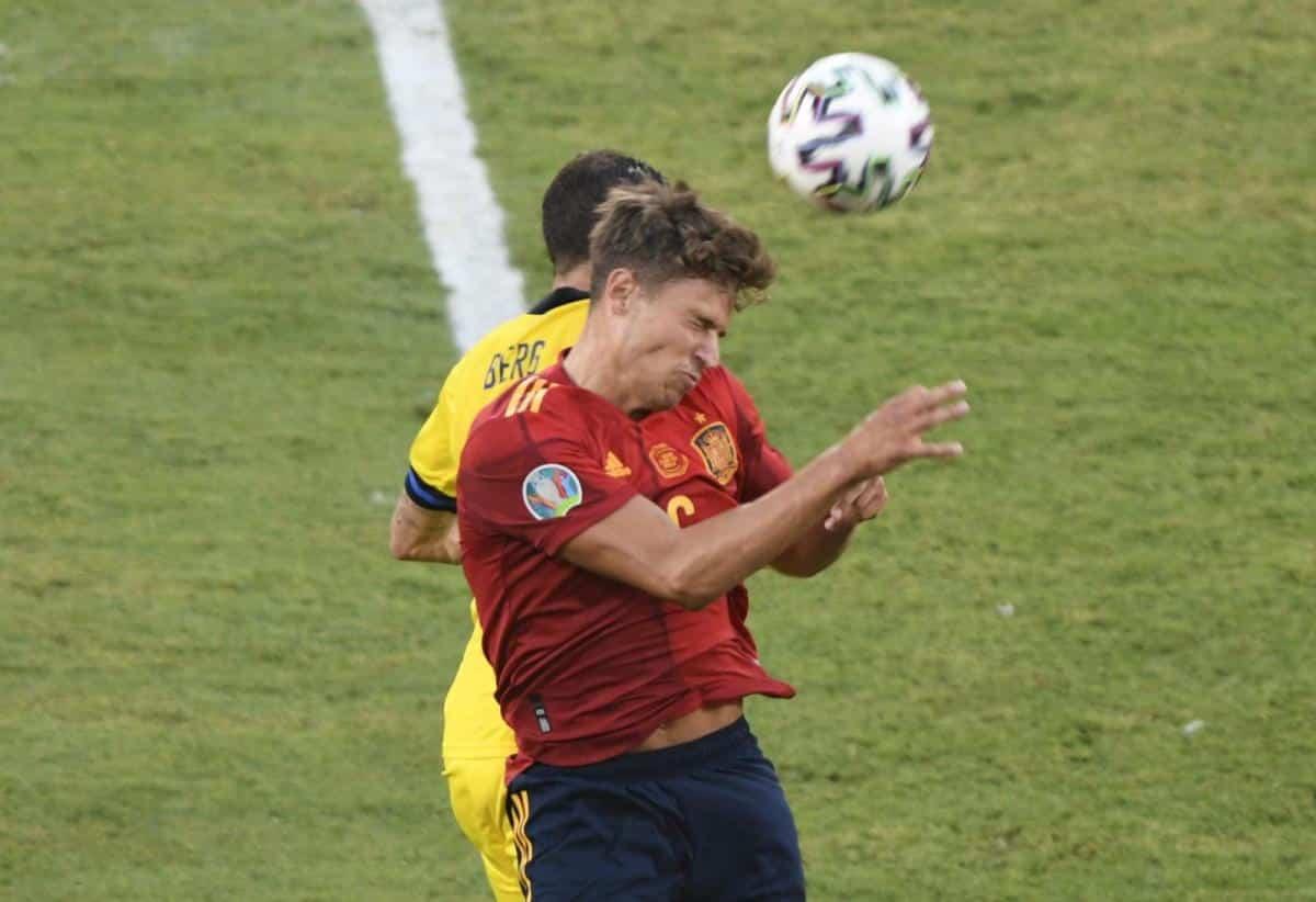 Luis Enrique se la vuelve a jugar a Marcos Llorente