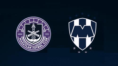Monterrey vence 1 0 al Mazatlan Clausura MX Elvar Futbol