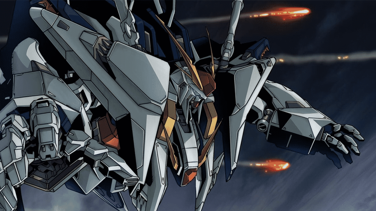 Netflix Anime Movie Mobile Suit Gundam Hathaway What We Know So Far copy