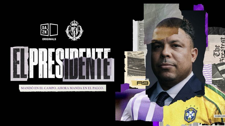 Ronaldo quiere a Julio Baptista para el Banquillo del Valladolid