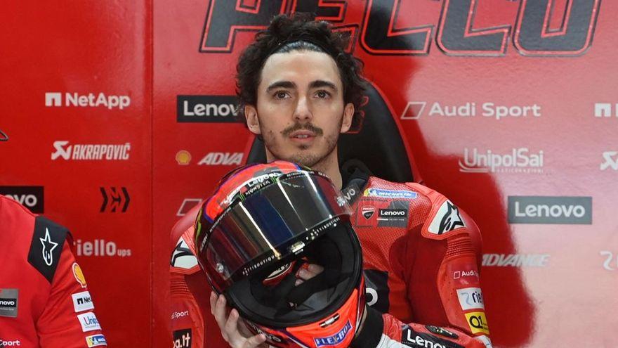 Sigue en directo la clasificacion de MotoGP del GP de