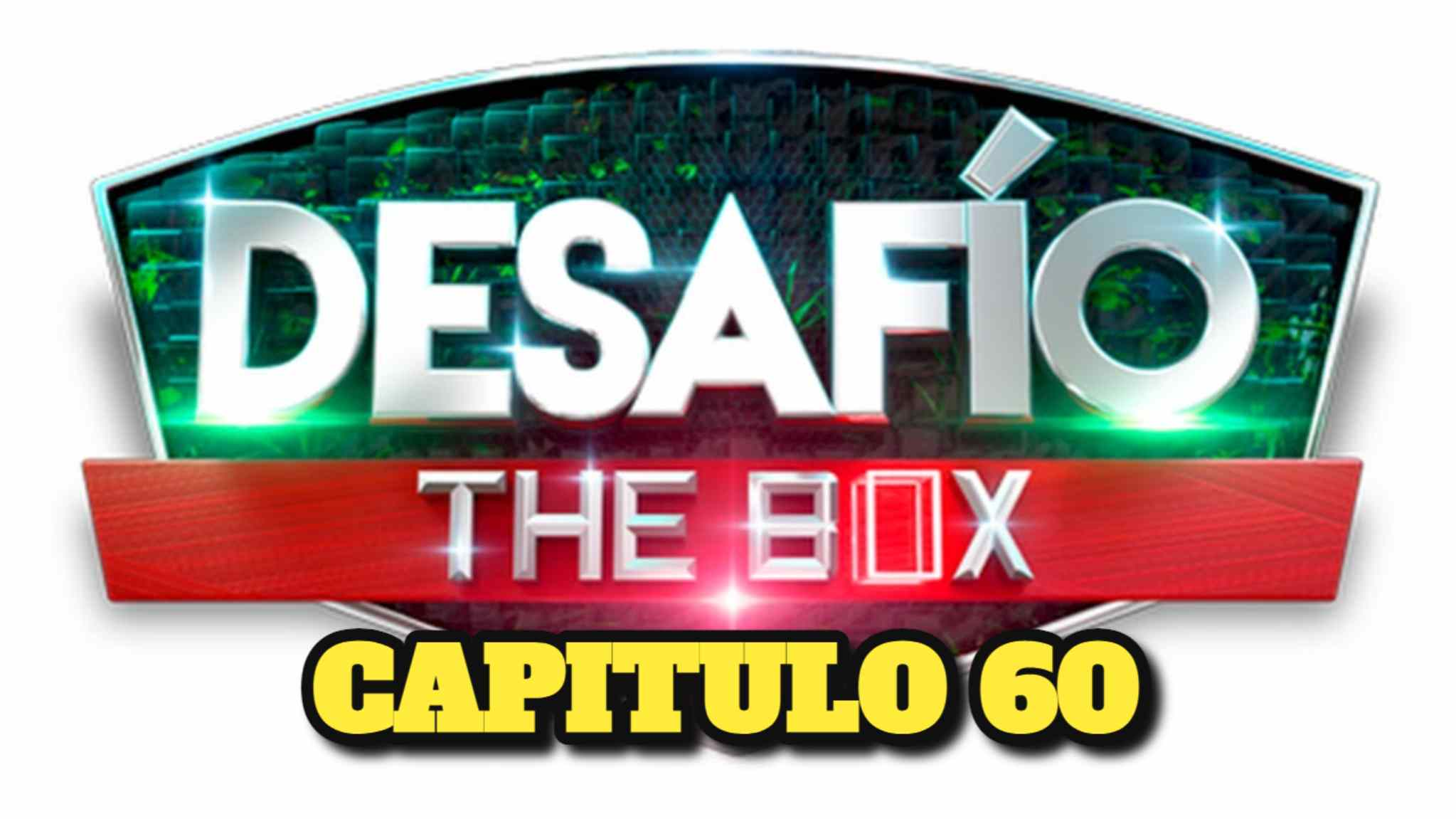 VER: EN VIVO, Desafio The Box 2021 CAPITULO 60; MIRAR AQUI EN VIVO desafio the box en vivo hoy