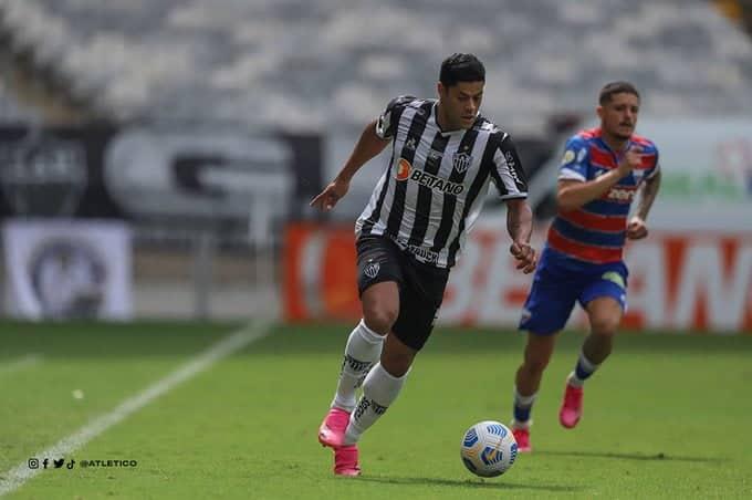Ver en vivo Remo vs Atletico Mineiro por la tercera