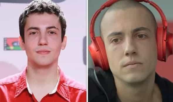 ¿Quién interpreta a Alexis en Elite Serie de Netflix? Conoce a Jorge Clemente