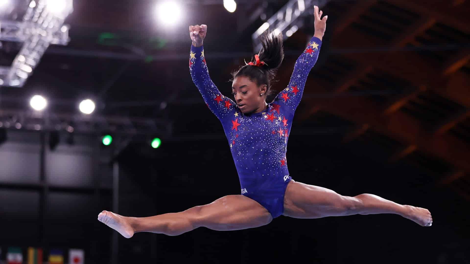 Resultados de gimnasia olimpica de EE UU resultados actualizados
