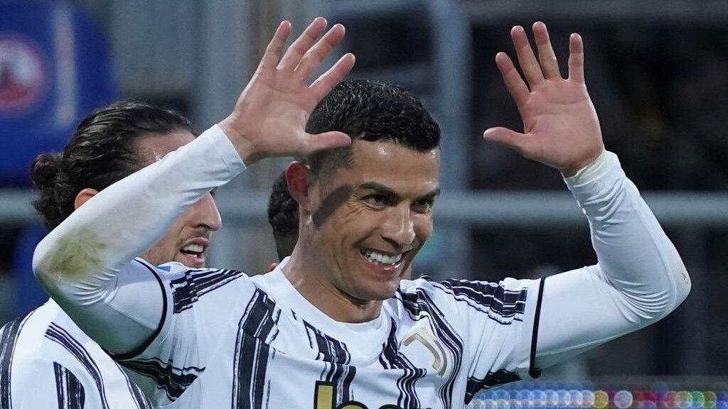 Serie A Cristiano Ronaldo la Juventus y el espejo de