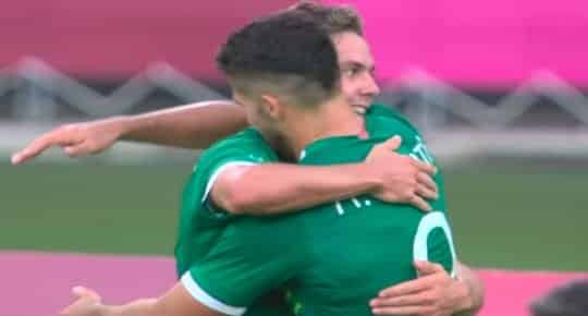Video Resultado Resumen y Goles Mexico vs Francia 4 1 Futbol