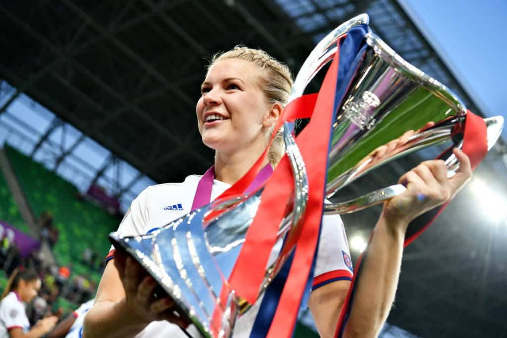 YouTube transmitira gratis la Champions League femenina