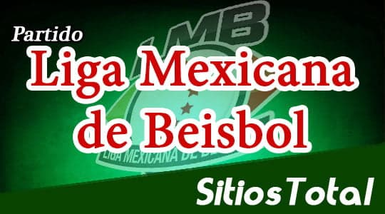 base liga mexicana de beisbol