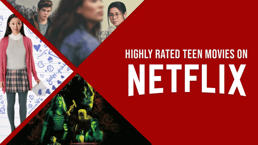 highly rated teen movies on