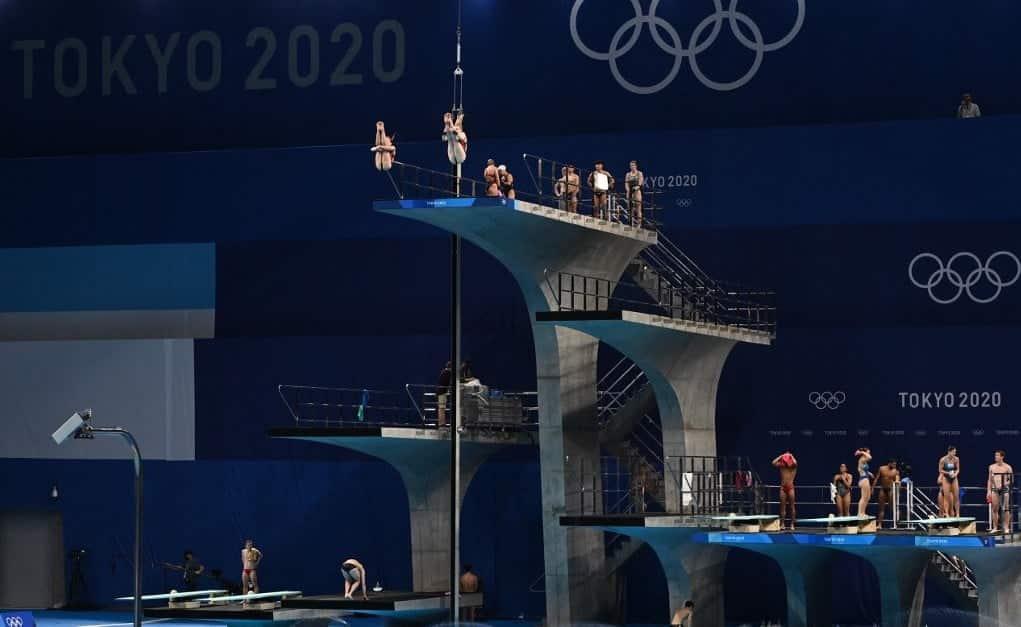 horarios y dónde ver Juegos Olímpicos desde