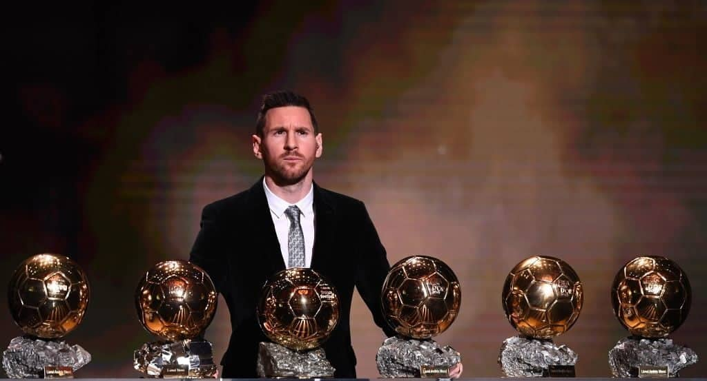 IA predice como sera el primer ano de Messi en