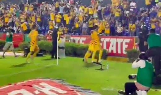 Video Resultado Resumen y Goles Tigres vs Santos 1 1 Torneo