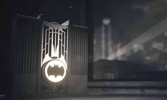 Batman The Audio Adventures