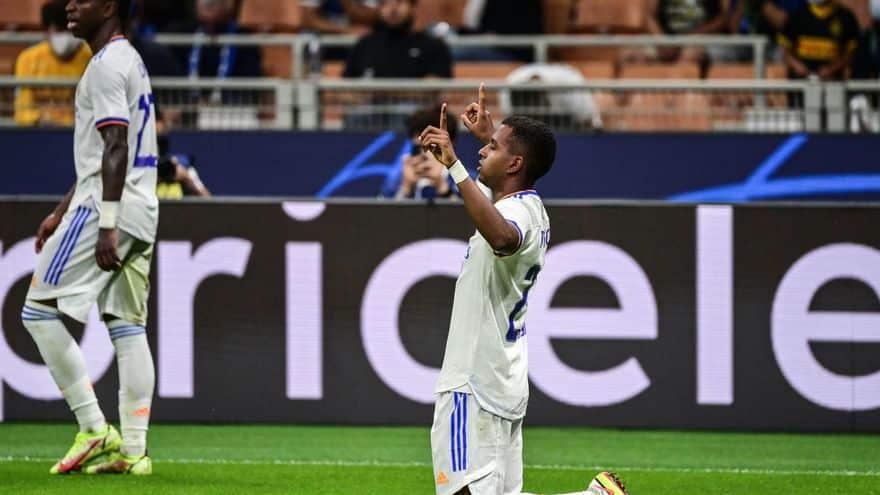 Champions League Resultados y resumenes de la primera jornada