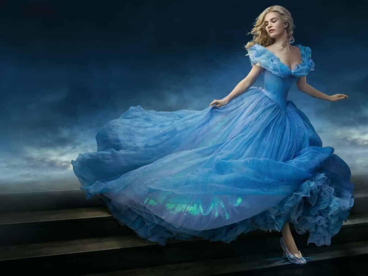 Cinderela Lily James em Cinderela Reproducao 1200x900 1