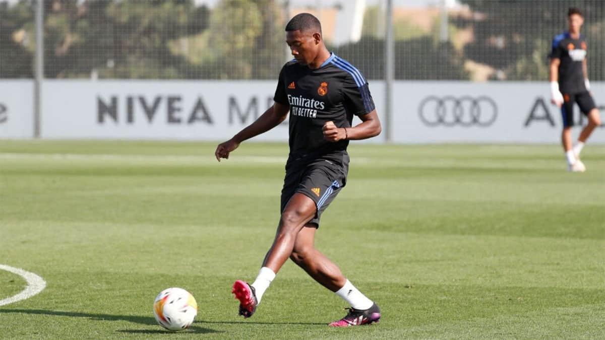 El Real Madrid repite la formula David Alaba con otro