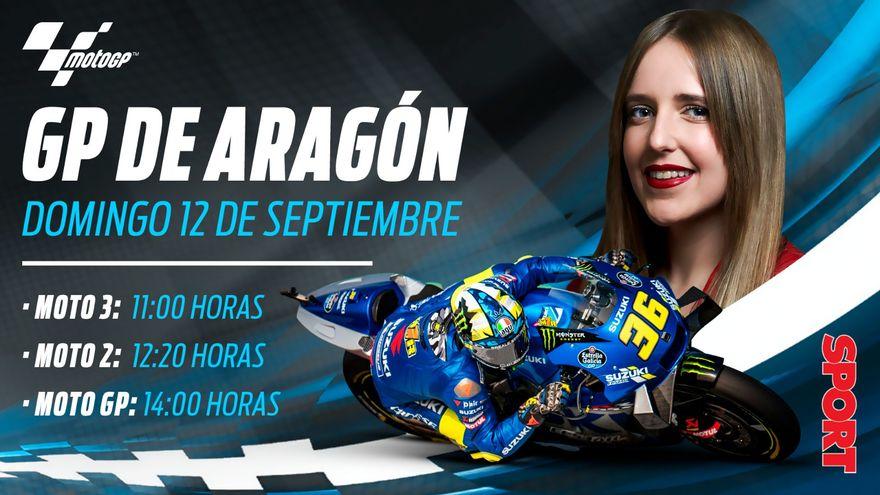 GP de Aragon de MotoGP