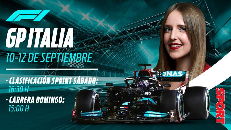 GP de Italia de F1