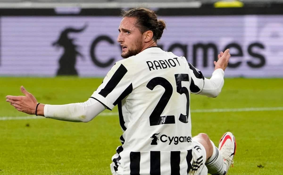 Juventus atraviesa uno de los peores inicios de temporada de