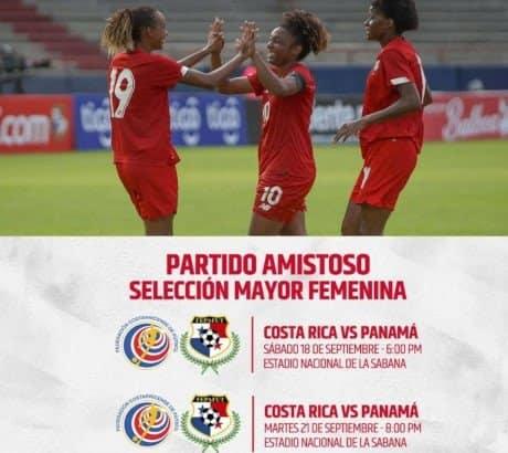 Panama vs Costa Rica EN VIVO Hora Canal Donde ver
