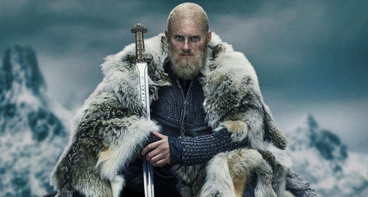 Vikings divulgacao