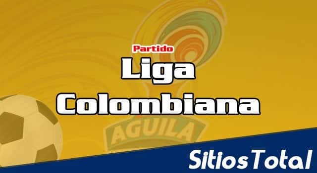 base liga colombiana