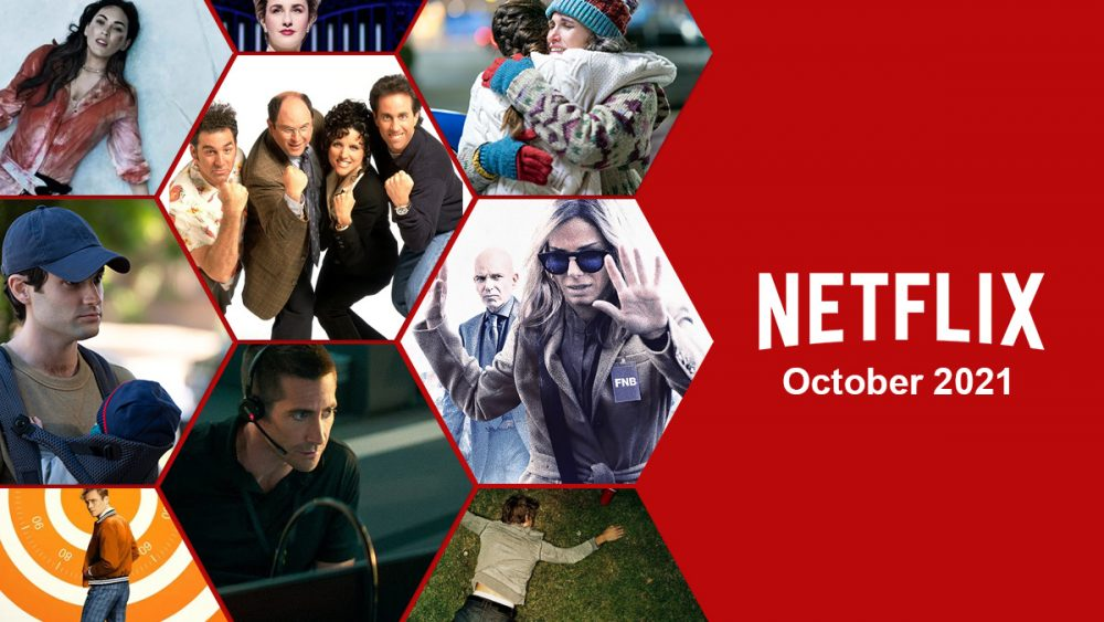 first look at whats coming to netflix in october 2021 scaled