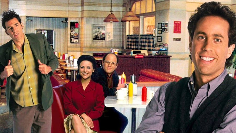when is seinfeld coming to netflix in 2021