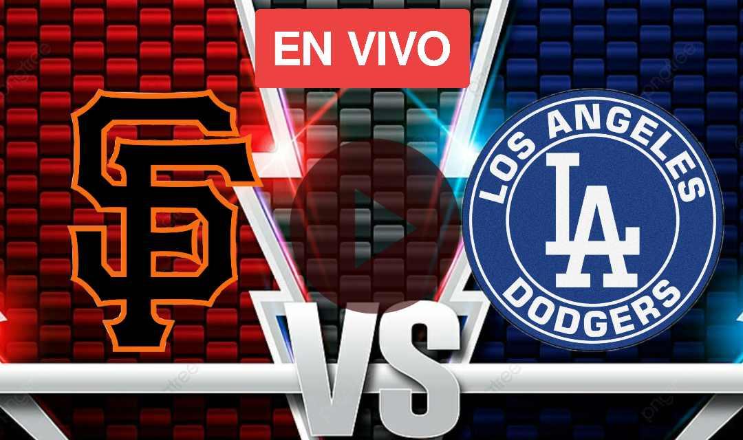 Aqui Hoy Dodgers Vs Giants Juego 5 En Vivo Online, Giants vs. Dodgers Juego 5 transmisión en vivo de NLDS,