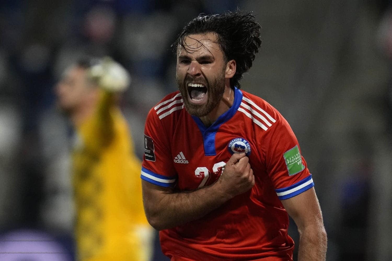 Eliminatorias sudamericanas cuando y donde ver Chile vsVenezuela