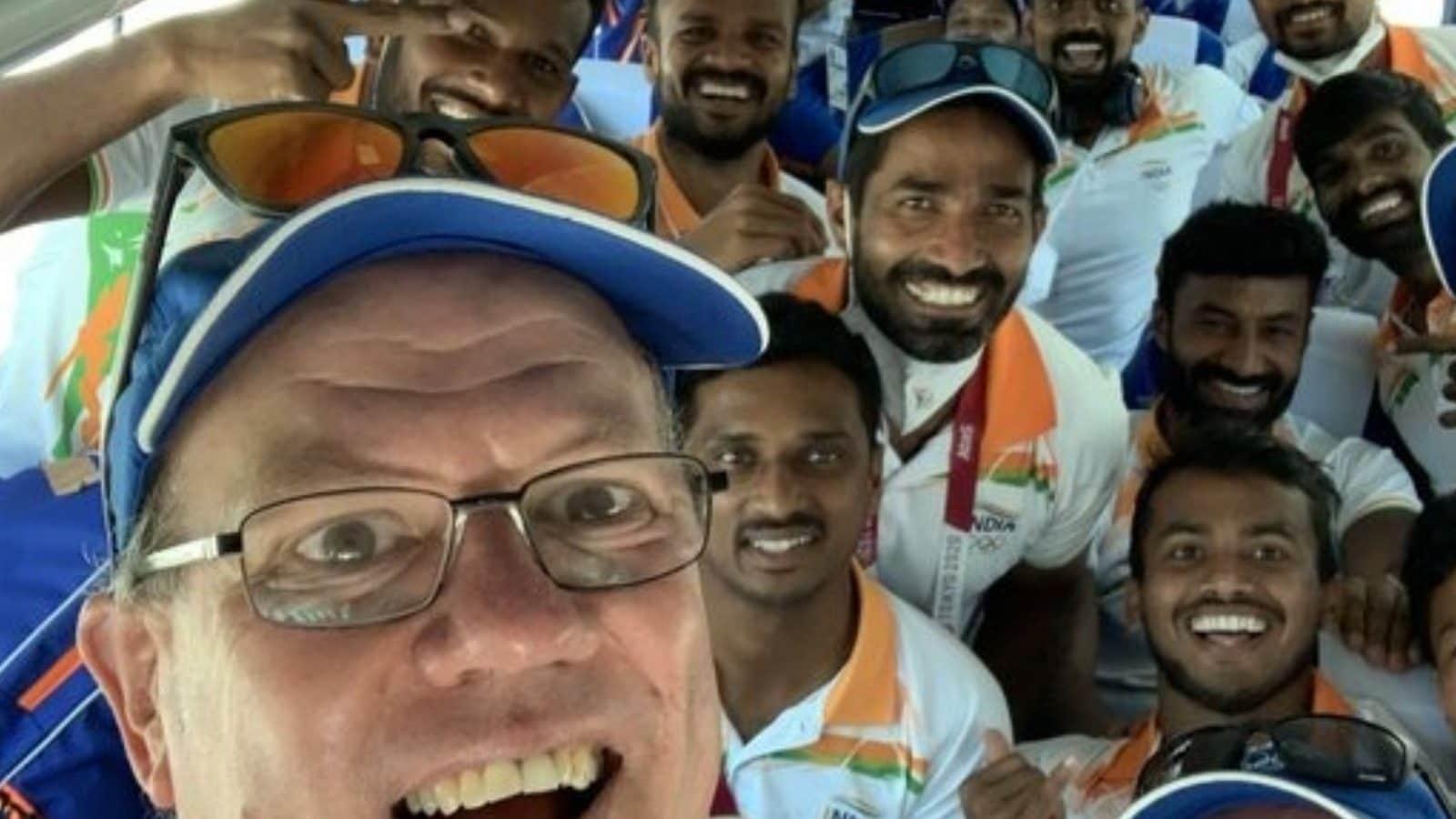 Los titulares de India necesitan jugar buenos amistosos tratando de