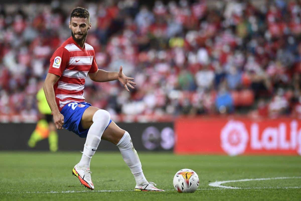 Preocupacion en Granada con los dos lesionados varias semanas de